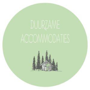 Duurzame-accommodaties